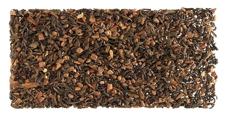 Pu Erh Chai. La mezcla chai para perder peso.Máximo sabor con un toque picante. Via Tea Shop http://e-teashop.com/es/granel-1/te-rojo/pu-erh-chai.html