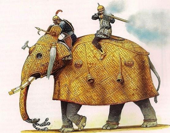 blue elephant bastille paris