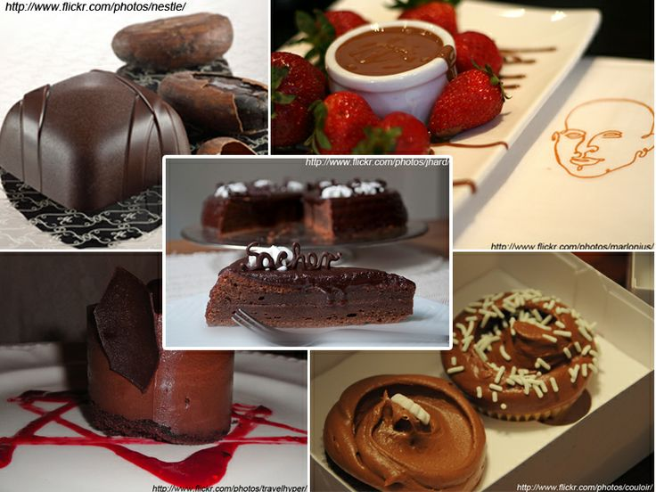 5 best places to visit for #chocolate lovers  Maison Cailler, #Switzerland Max Brenner, #NewYork City Magnolia Bakery, New York City Maya Chocolate, #Mexico Sachertorte, Vienna, #Austria