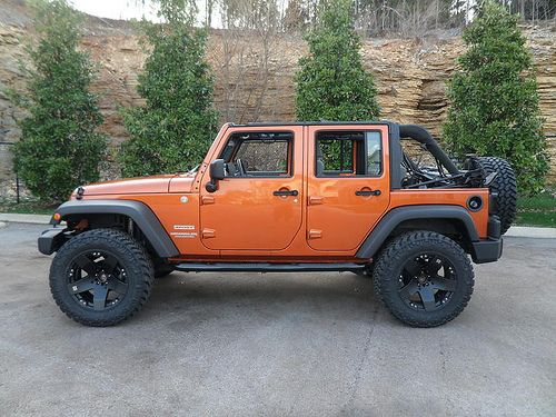 159 best images about Jeep Wrangler on Pinterest  2014 jeep