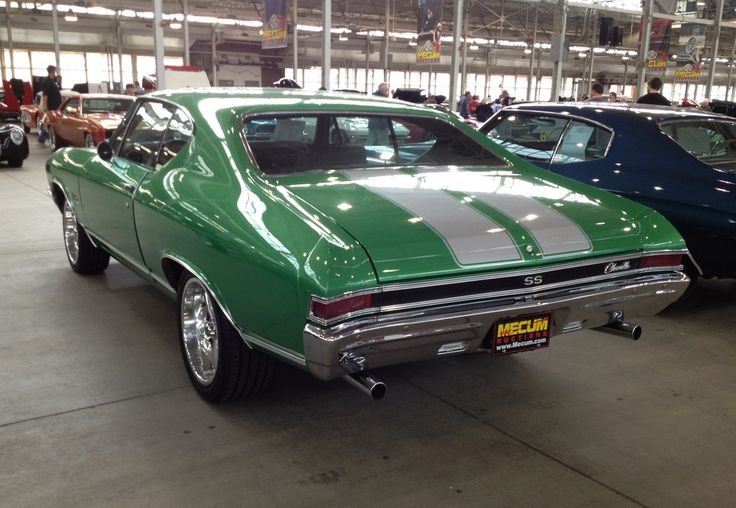 17 Best Images About Muscle Cars On Pinterest Pontiac