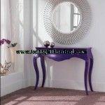 Meja Konsul Mirror barcelona merupakan produk furniture jepara yang sangat banyak diminati dengan fungsi sebagai hiasan untuk ruang tamu anda yang megah.Meja Konsul Mirror barcelonaini sangat mewah dan terlihat sangat berkelas.Meja Konsul Mirror barcelona ini merupakan salah satu model yang