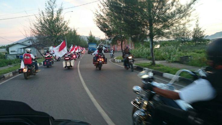 Sumatera Bike Week 2014