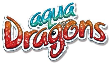 This is the Aqua Dragons logo! www.aquadragons.net
