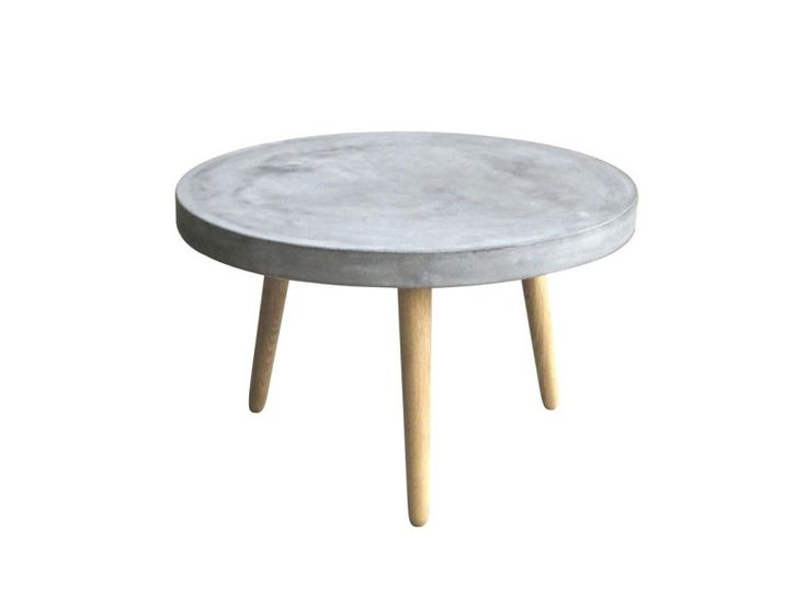 25 best ideas about table basse ronde on pinterest for Table theoleine