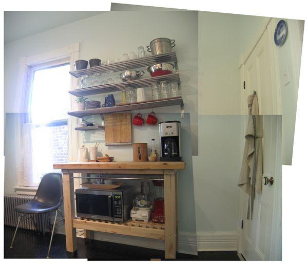 Best 25+ Ikea freestanding kitchen ideas on Pinterest Kitchen - udden küche ikea