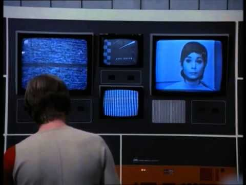 "Cosmos 1999 S01 E01 ""A la dérive"" complet en francais"