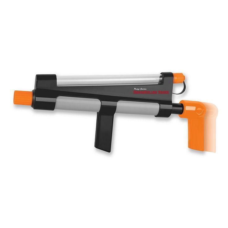 Smart Gear Pump-Action Marshmallow Raider, Multicolor