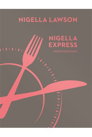 Nigella Express by Nigella Lawson (hardback)