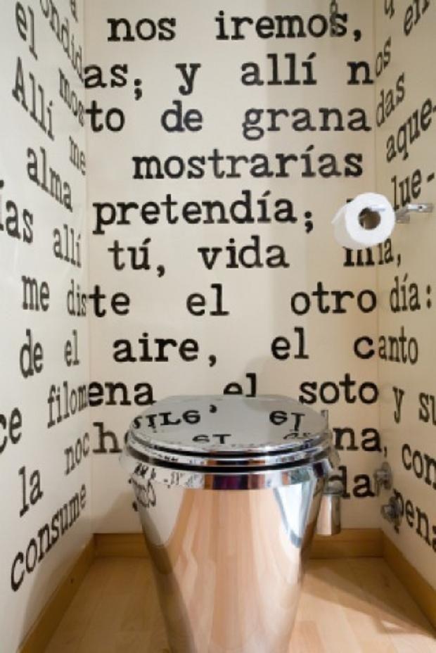 Ah detail..took Latin but love the Spanish....