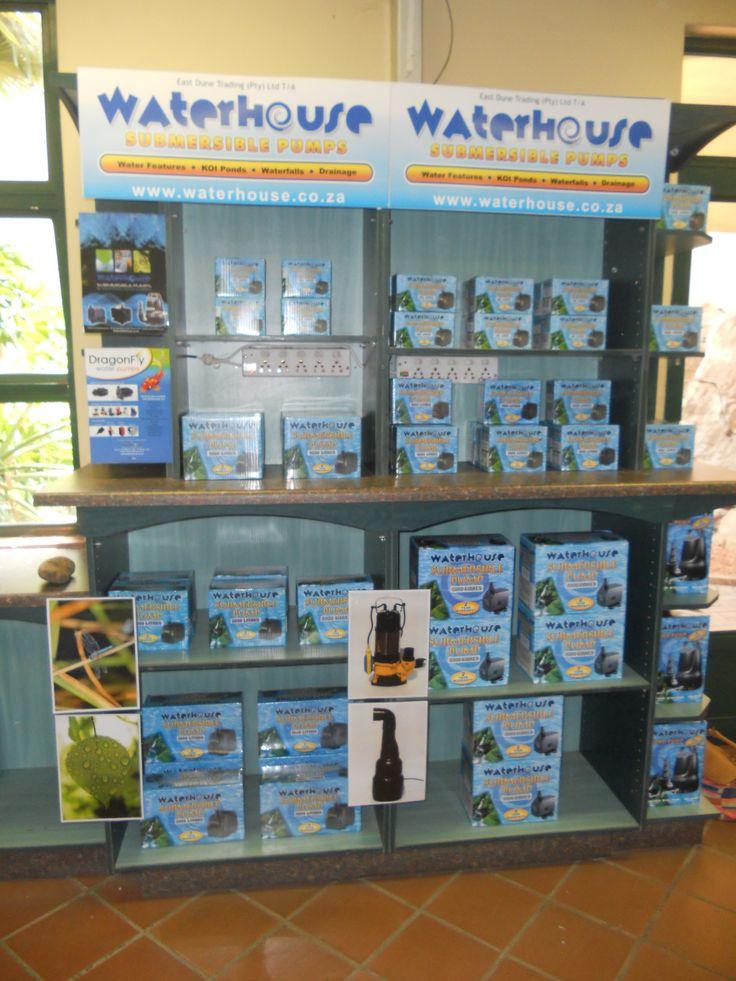 Flora Farm Garden Shop. www.waterhouse.co.za