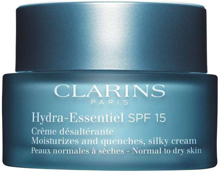 Clarins Hydra-Essentiel SPF 15 Normal To Dry Skin