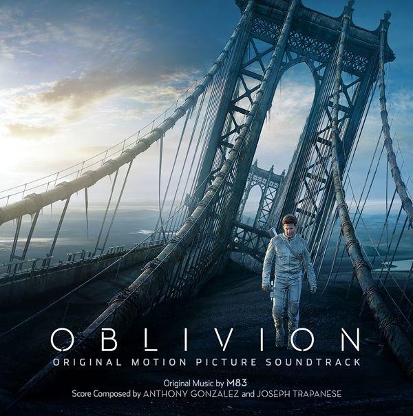 Song Premiere: M83 Soundtracks New Tom Cruise Movie 'Oblivion'