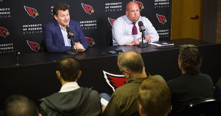 cool Arizona Cardinals coaching search will extend into next week, per sources