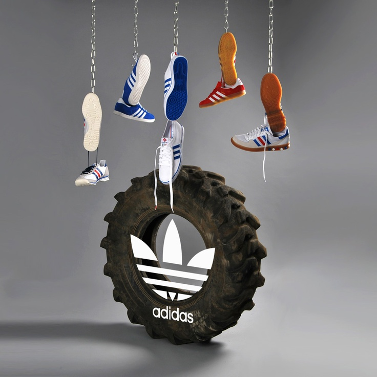 Adidas Originals S/S 2012 Team GB Collection