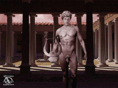 Большого искусства: великое искусство - Carvelli Витторио