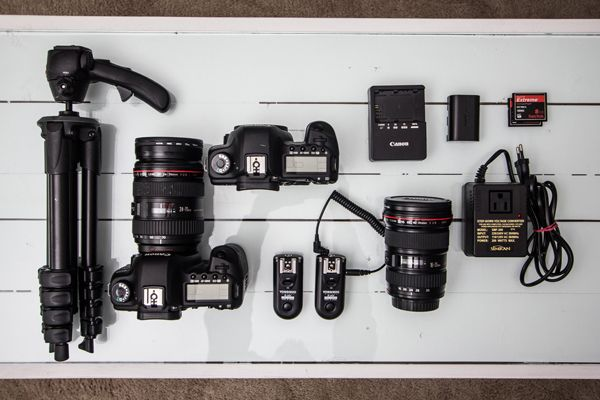 8 Essential Pieces of Travel Photography Equipment | Craftsy