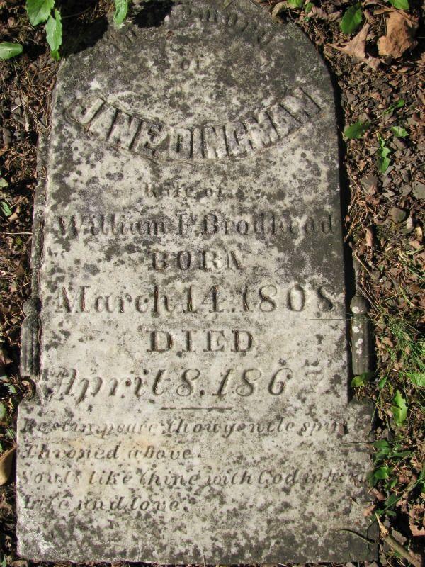 Cemetery milford delaware