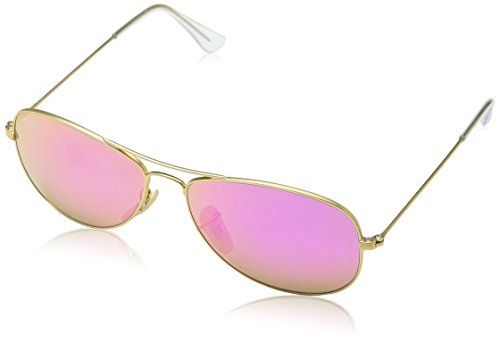 Ray-Ban RB3362 Aviator Sunglasses--45.1