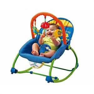 Fisher Price Anakucağı ve Sallanan Sandalye