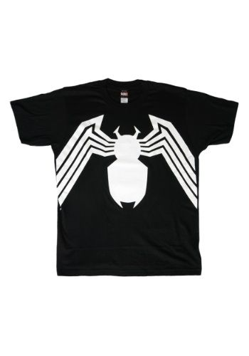 Venom Costume T-Shirt