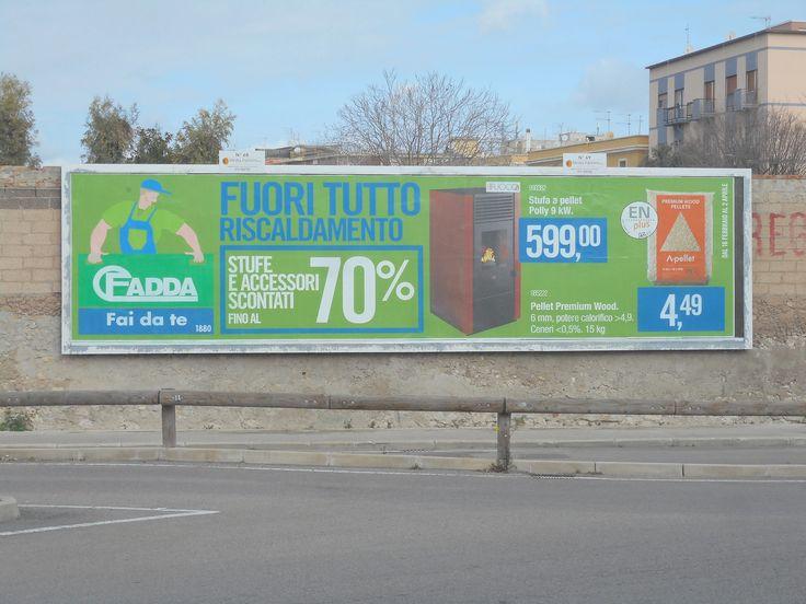 Cagliari, Cfadda