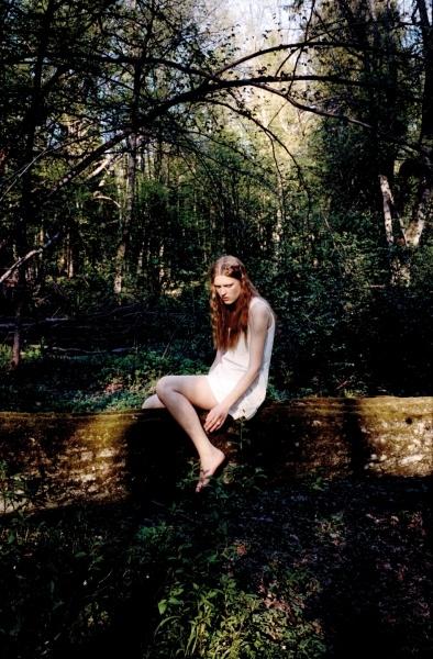 Somewhere. Kasia Bobula