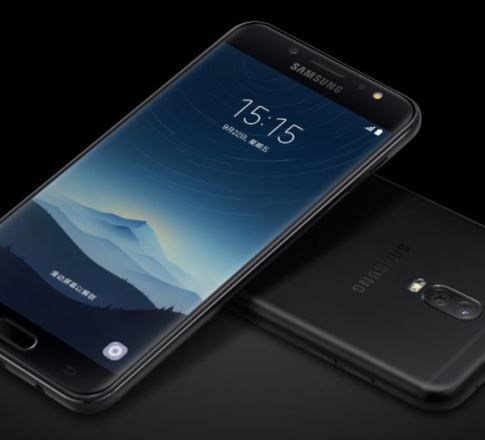 Telefon Samsung Galaxy C8, pret Samsung Galacy C8, smartphone Samsung Galacy C8, mobil Samsung Galacy C8, vand Samsung Galacy C8.