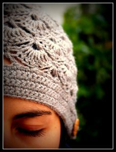 Crochet Hat Video Tutorial Crochet Gorro Video tutorial