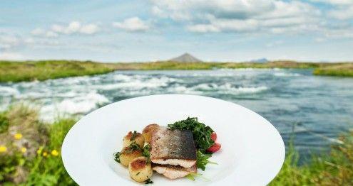 Exploring Icelandic Cuisine