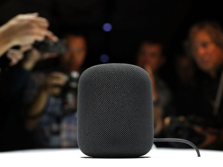 May be the version of Apple HomePod soon because suppliers are starting to ship the first batch Accessories and extensions Apple Apple HomePod HomePod