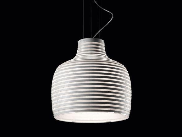 Foscarini Behive Suspension Light