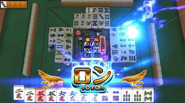 Jang-Navi Mahjong Online coming to Switch on January 29 in Japan