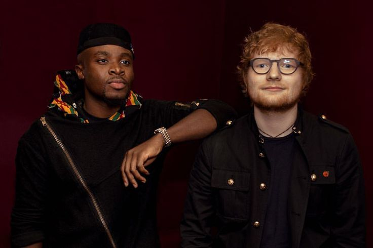 """276.4k Likes, 919 Comments - Ed Sheeran (@teddysphotos) on Instagram: """"Exciting Jam hot premiere of Boa Me w @FuseODG & Mugeez this Thursday from 5pm on BBC 1xtra with…"""""""