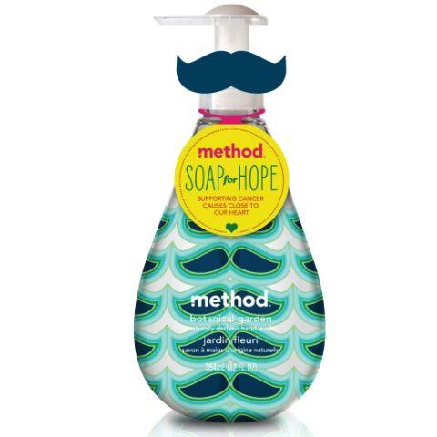 Free Method Soap for Hope Giveaway - http://getfreesampleswithoutsurveys.com/free-method-soap-for-hope-giveaway-3-2