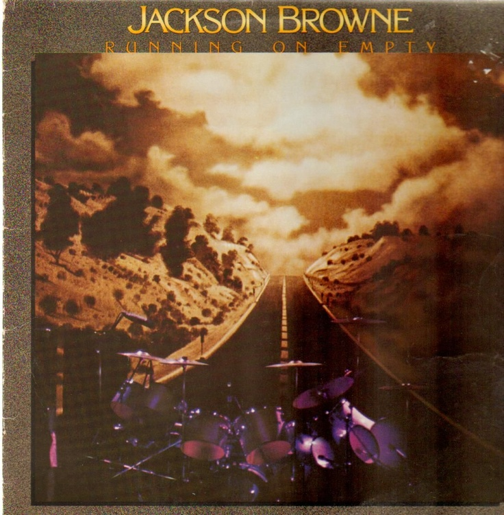 Jackson Browne- The Load Out and Stay....One of his best...