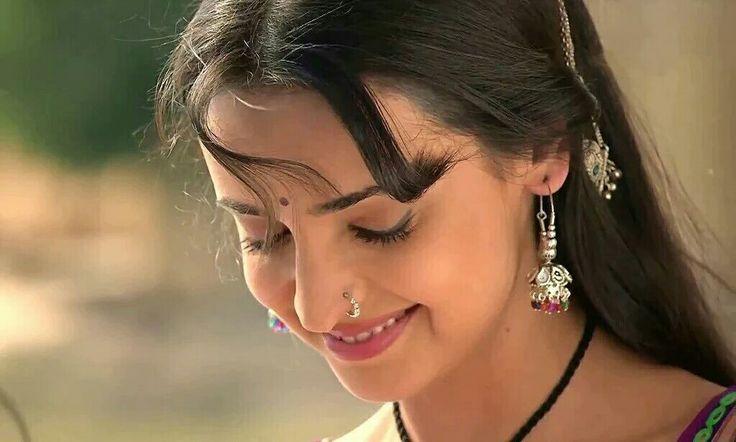 Parvati #Rangrasiya #SanayaIrani