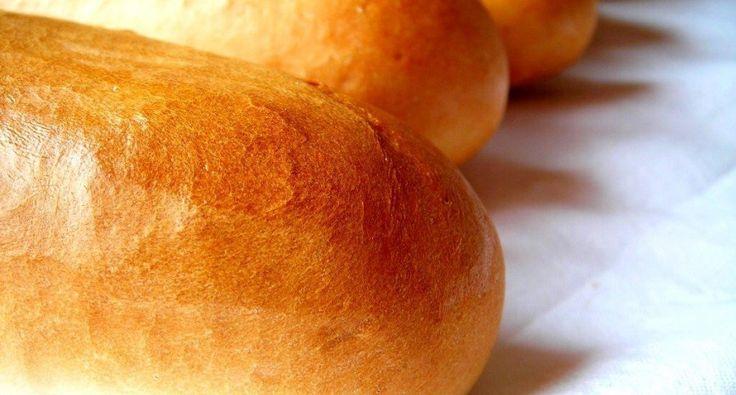 Egyszerű szendvicskenyér recept | APRÓSÉF.HU - receptek képekkel