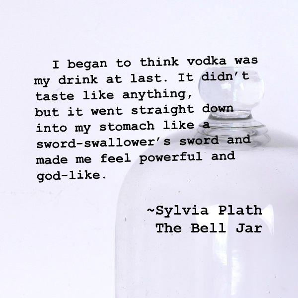 Sylvia plaths bell jar essay