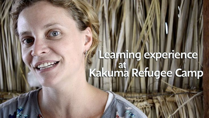 A Learning experience at Kakuma Refugee Camp