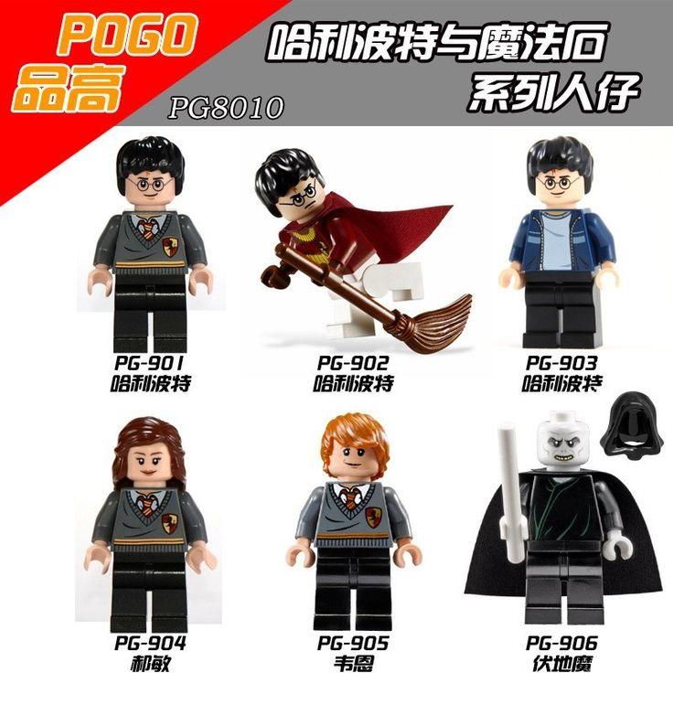 $3.57 (Buy here: https://alitems.com/g/1e8d114494ebda23ff8b16525dc3e8/?i=5&ulp=https%3A%2F%2Fwww.aliexpress.com%2Fitem%2FBatman-Super-Heroes-Mini-Avengers-Figures-Harry-Potter-Hermione-Marvel-Rogue-Movie-Building-Block-Toys-with%2F32798573437.html ) Batman Super Heroes Mini Avengers Figures Harry Potter Hermione Rogue Movie Building Block Toys Compatible with Legoe PG8010 for just $3.57