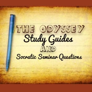 Kate Turrell  Laura McKenna  Cameron Satin  Period    The Odyssey     Pinterest     The Odyssey Study Guide