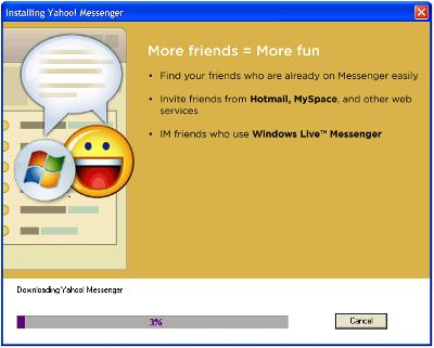 Install Yahoo Messenger Emoticons Pidgin Facebook - ortholittle