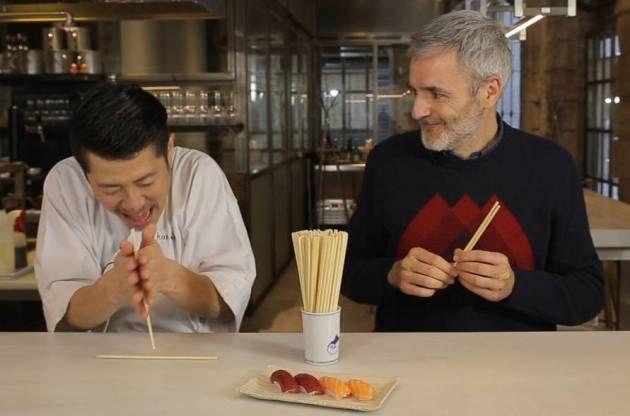 Las recetas de táper, los espaguetis a la carbonara y el ego de Dabiz Muñoz también aparecen en la lista de los artículos y vídeos más vistos del mes.