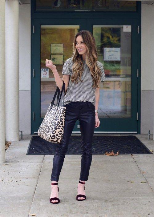 Dress Code: Pixie Pants - The Teacher Dress Code
