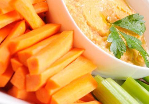 Top Ten Protein Booster Snacks