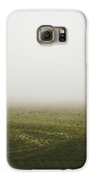 Foggy Autumn Morning Samsung Galaxy Case by Cesare Bargiggia