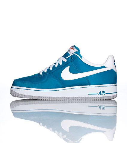 nike air force 1 blue and yellow nz