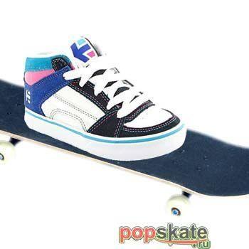 Как выбрать обувь для скейтбординга
