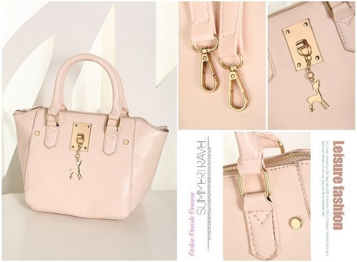 PCA1638 Colour Pink Material PU Size L 22 W 13 H 20 Price Rp 195,000